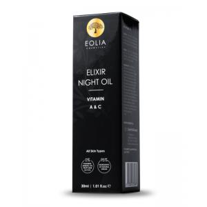 Eolia Elixir Night Oil