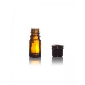 Γυάλινο Καραμελέ Φιαλίδιο με εσωτερικό σταγονόμετρο 10 ml