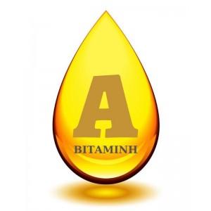 Βιταμίνη A  (10 ml)