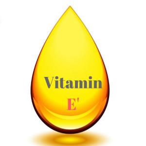 Βιταμίνη Ε (100 ml)